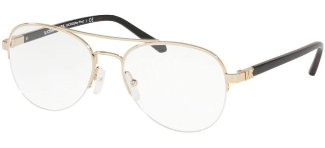 Michael Kors eyeglasses KEY WEST MK 3033