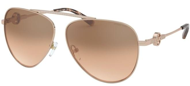 Michael Kors solbriller SALINA MK 1066B
