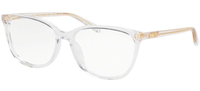 Michael Kors briller SANTA CLARA MK 4067U