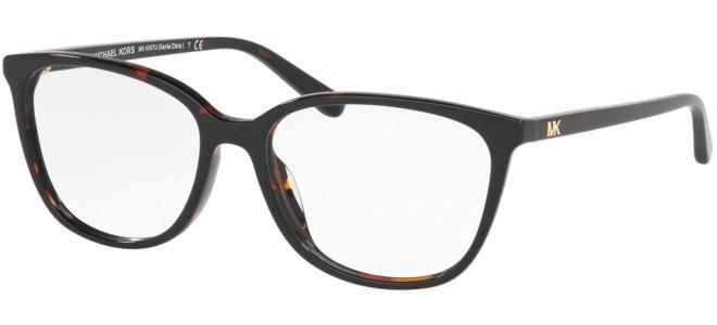 Michael Kors brillen SANTA CLARA MK 4067U