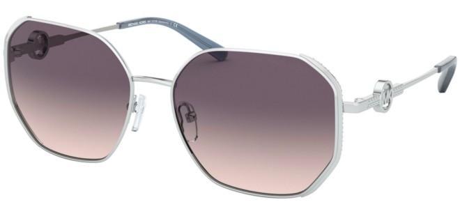 Michael Kors solbriller SANTORINI MK 1074B