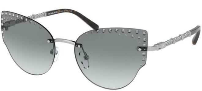 Michael Kors zonnebrillen ST. ANTON MK 1058B