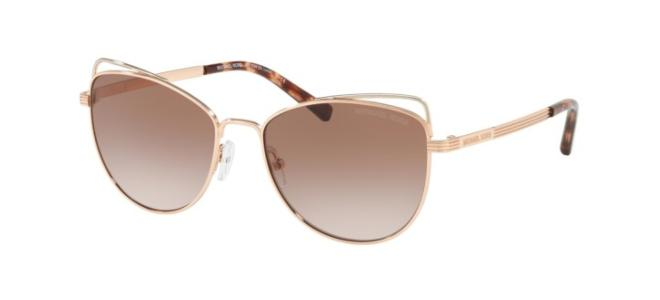 69b4700a7fef8 Michael Kors Sunglasses   Michael Kors Fall Winter 2019 Collection