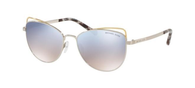 Michael Kors solbriller ST. LUCIA MK 1035
