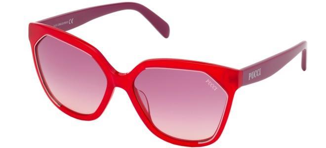 Emilio Pucci solbriller EP0144
