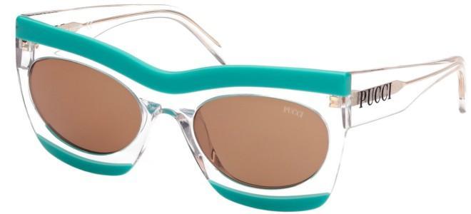 Emilio Pucci sunglasses EP0151