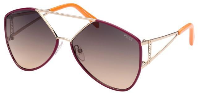 Emilio Pucci sunglasses EP0153