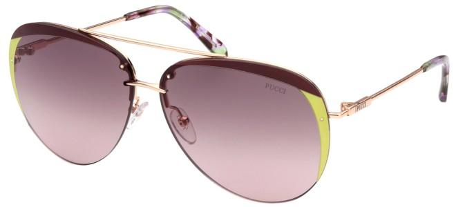 Emilio Pucci sunglasses EP0154