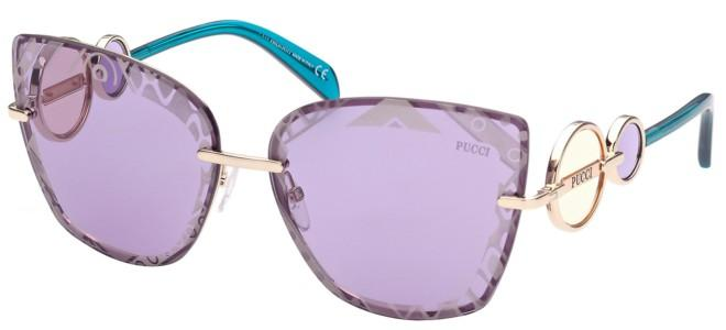 Emilio Pucci solbriller EP0155