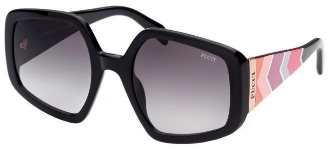 Emilio Pucci solbriller EP0156