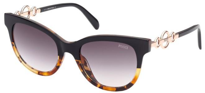 Emilio Pucci solbriller EP0157
