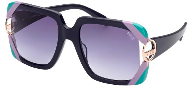 Emilio Pucci solbriller EP0159