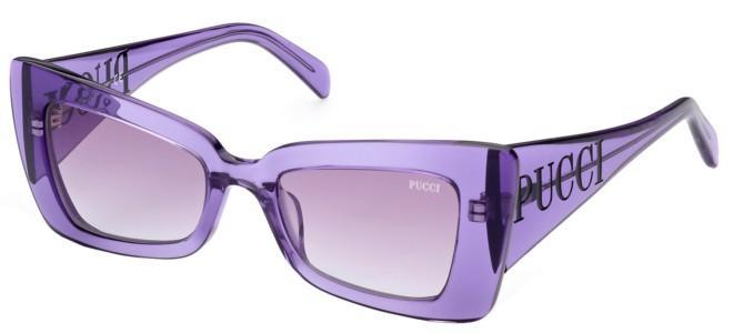 Emilio Pucci solbriller EP0162