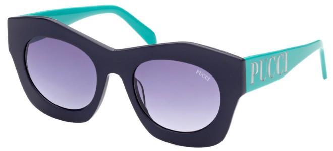 Emilio Pucci solbriller EP0163