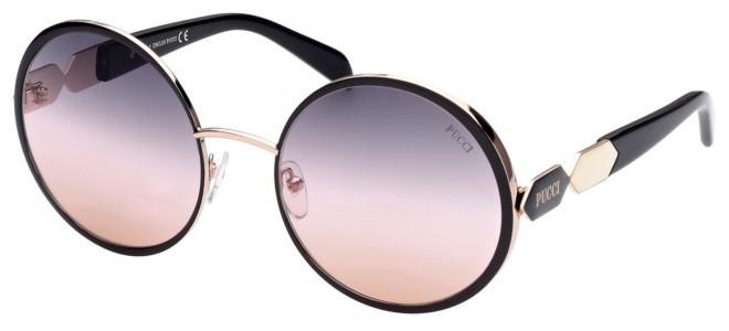 Emilio Pucci solbriller EP0170