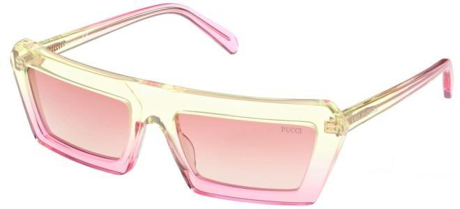 Emilio Pucci solbriller EP0175