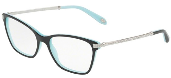Tiffany eyeglasses CITY HARDWEAR TF 2158B