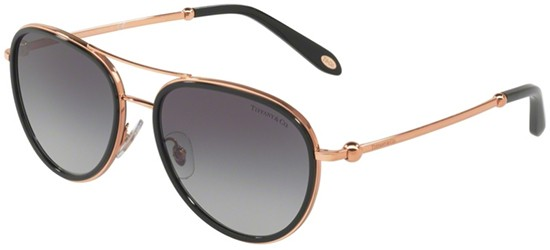 Tiffany sunglasses CITY HARDWEAR TF 3059