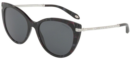 Tiffany sunglasses CITY HARDWEAR TF 4143B