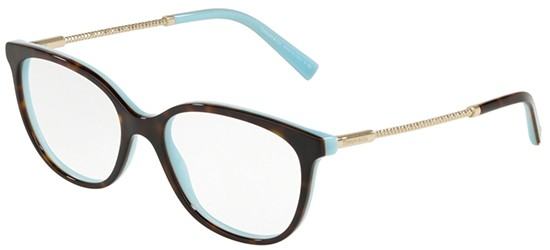 Tiffany eyeglasses DIAMOND POINT TF 2168