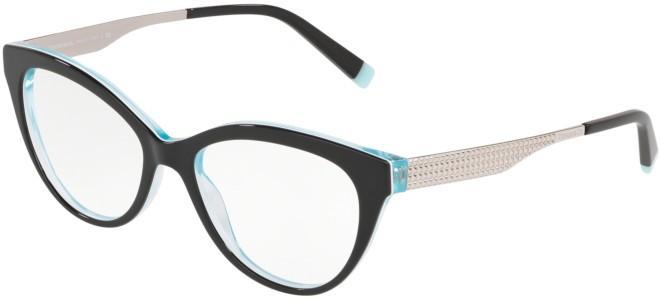 Tiffany briller DIAMOND POINT TF 2180