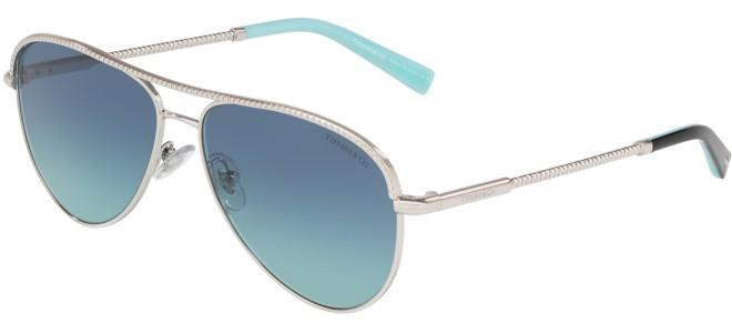 Tiffany zonnebrillen DIAMOND POINT TF 3062