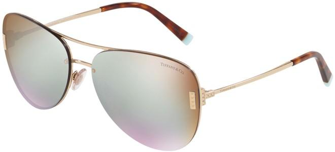 Tiffany sunglasses DIAMOND POINT TF 3066