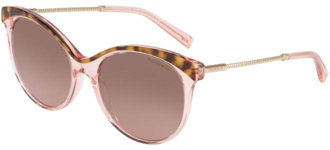 Tiffany sunglasses DIAMOND POINT TF 4149