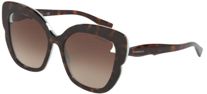 Tiffany sunglasses PAPER FLOWERS TF 4161