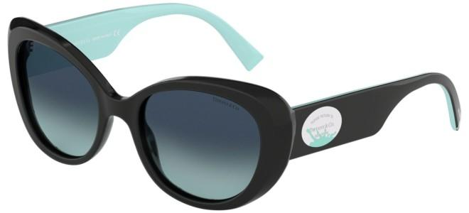 Tiffany zonnebrillen RETURN TO TIFFANY COLOR SPLASH TF 4153