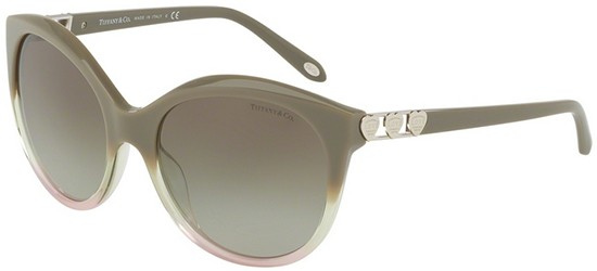 Tiffany sunglasses RETURN TO TIFFANY LOVE TF 4133