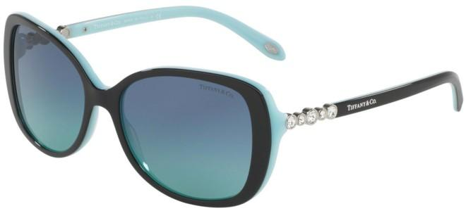 Tiffany zonnebrillen TIFFANY COBBLESTONE TF 4121B