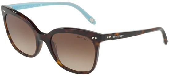 TIFFANY HEART TF 4140