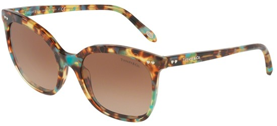 Tiffany sunglasses TIFFANY HEART TF 4140