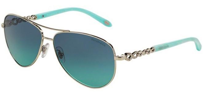 Tiffany zonnebrillen TIFFANY INFINITY TF 3049B