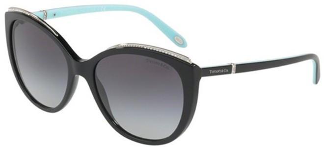 Tiffany zonnebrillen TIFFANY METRO TF 4134B