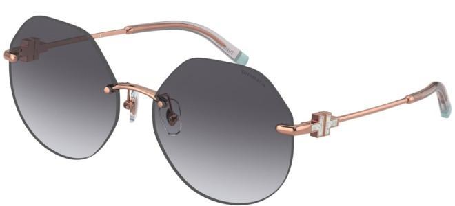 Tiffany sunglasses TIFFANY T TF 3077