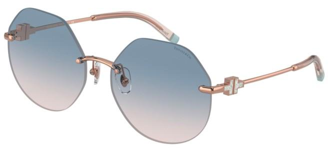 Tiffany zonnebrillen TIFFANY T TF 3077