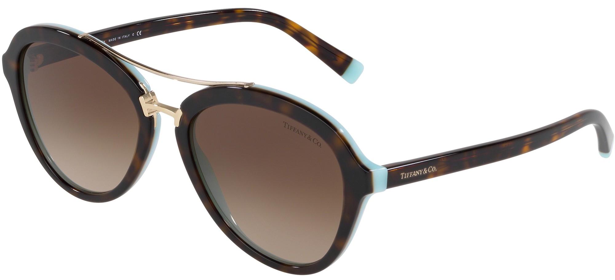 Tiffany zonnebrillen TIFFANY T TF 4157