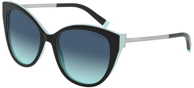 Tiffany zonnebrillen TIFFANY T TF 4166