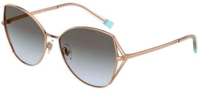 Tiffany sunglasses WHEAT LEAF TF 3072