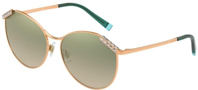 Tiffany sunglasses WHEAT LEAF TF 3073B