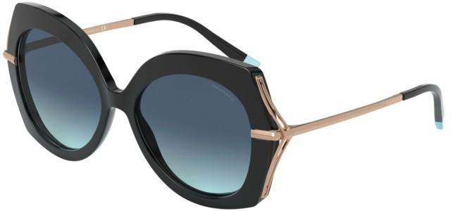 Tiffany sunglasses WHEAT LEAF TF 4169