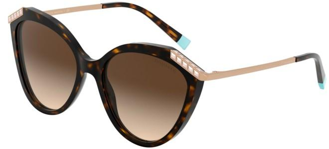 Tiffany sunglasses WHEAT LEAF TF 4173B