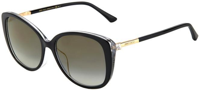 Jimmy Choo zonnebrillen ALY/F/S