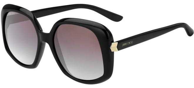 Jimmy Choo zonnebrillen AMADA/S