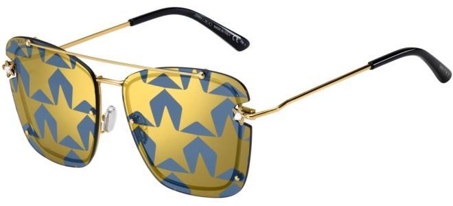 Jimmy Choo zonnebrillen AMBRA/S