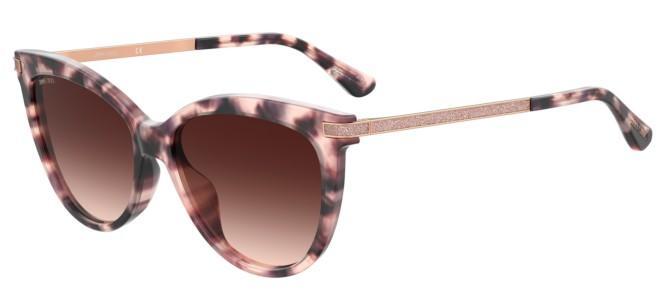 Jimmy Choo solbriller AXELLE/G/S