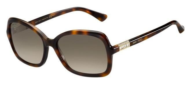 Jimmy Choo zonnebrillen BETT/S