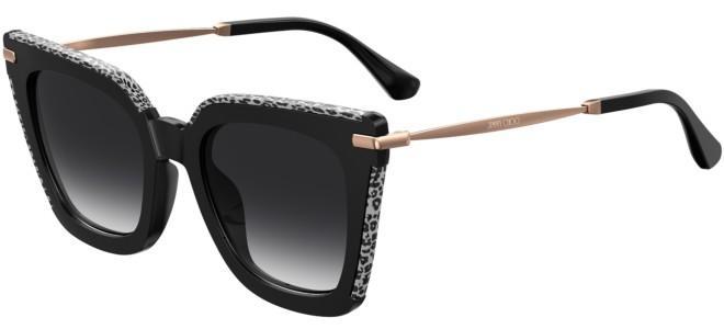 Jimmy Choo zonnebrillen CIARA/G/S